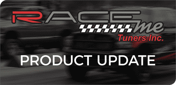 RaceME Product Updates